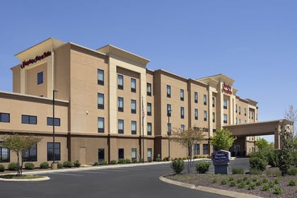 Exterior | Hampton Inn & Suites Tupelo/Barnes Crossing