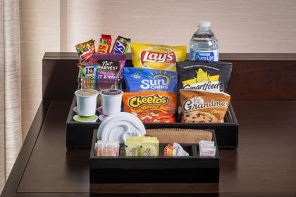Room Amenity | Hampton Inn & Suites Tupelo/Barnes Crossing