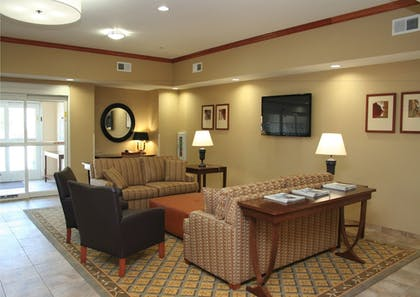 Lobby | Candlewood Suites Avondale - New Orleans
