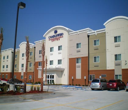 Exterior | Candlewood Suites Avondale - New Orleans