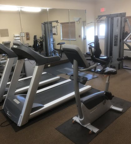 Fitness Facility | Candlewood Suites Avondale - New Orleans
