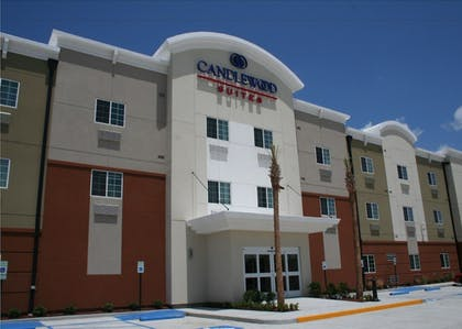 Featured Image | Candlewood Suites Avondale - New Orleans
