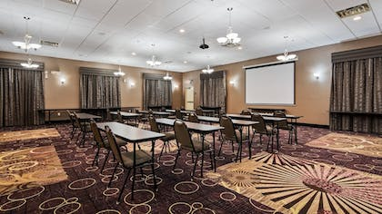 Meeting Facility | Best Western Plover-Stevens Point Hotel & Conference Center