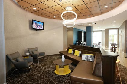 Restaurant | SpringHill Suites by Marriott San Antonio Alamo Plaza/Convention Cente