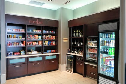 Gift Shop | SpringHill Suites by Marriott San Antonio Alamo Plaza/Convention Cente