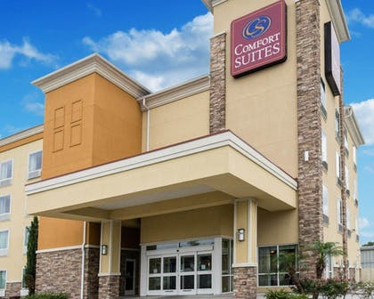 Featured Image   Comfort Suites Harvey - New Orleans West