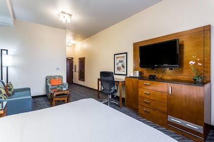 Guestroom | Fairfield Inn & Suites Alamogordo
