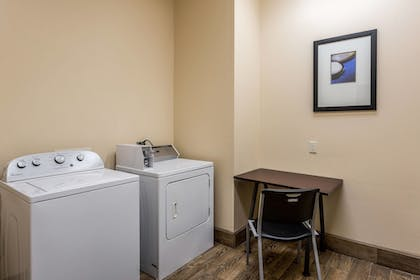 Laundry Room | Fairfield Inn & Suites Alamogordo
