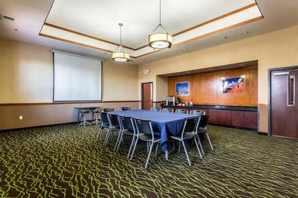 Meeting Facility | Fairfield Inn & Suites Alamogordo