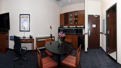 In-Room Kitchen | Fairfield Inn & Suites Alamogordo