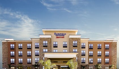 Featured Image | Fairfield Inn & Suites Alamogordo