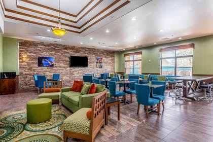 Restaurant | Fairfield Inn & Suites Alamogordo