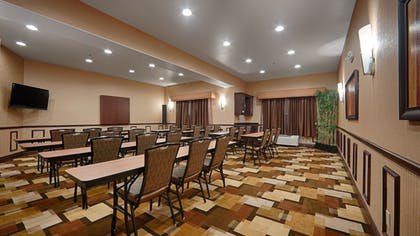 Meeting Facility | Best Western Premier KC Speedway Inn & Suites