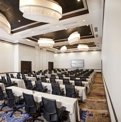 Meeting Facility | Wyndham Grand Orlando Resort Bonnet Creek