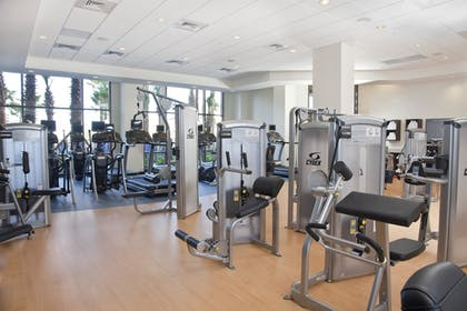 Fitness Facility | Wyndham Grand Orlando Resort Bonnet Creek