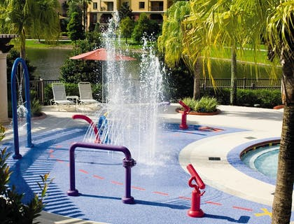Childrens Play Area - Outdoor |  | Wyndham Grand Orlando Resort Bonnet Creek