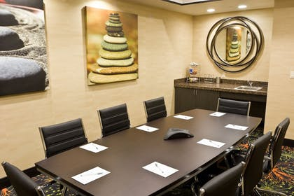 Meeting Facility | Hampton Inn & Suites Tulsa Central