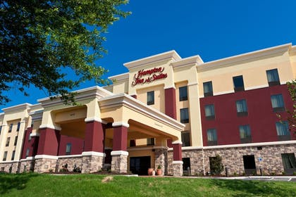 Featured Image | Hampton Inn & Suites Tulsa Central