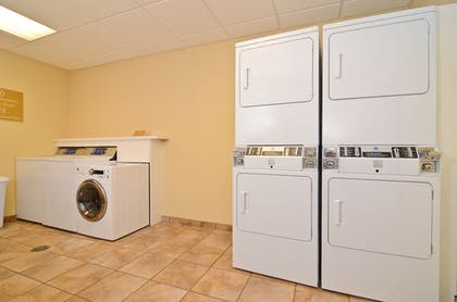 Laundry | Candlewood Suites Chambersburg
