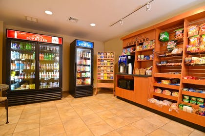 Gift Shop | Candlewood Suites Chambersburg