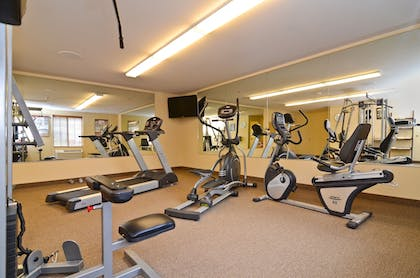 Fitness Facility | Candlewood Suites Chambersburg