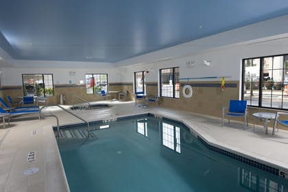 Sports Facility | TownePlace Suites Williamsport