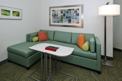 Guestroom | SpringHill Suites by Marriott Lafayette South at River Ranch