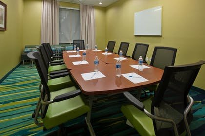 Meeting Facility | SpringHill Suites by Marriott Lafayette South at River Ranch