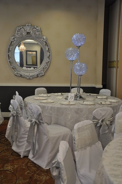Banquet Hall | The Inn at Market Square