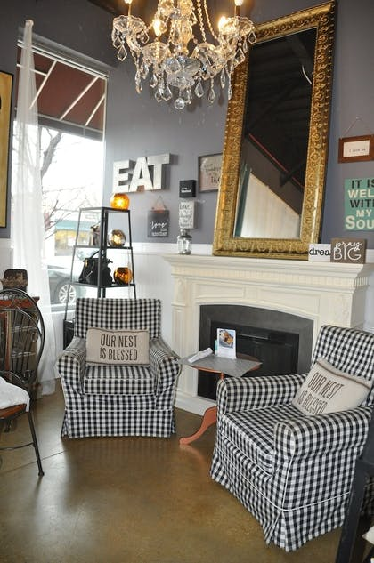 Coffee Shop | The Inn at Market Square
