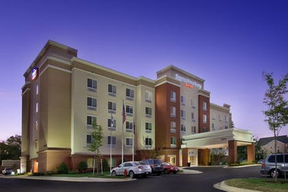 Featured Image | Fairfield Inn & Suites Baltimore BWI Airport