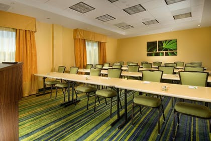 Meeting Facility | Fairfield Inn & Suites Baltimore BWI Airport