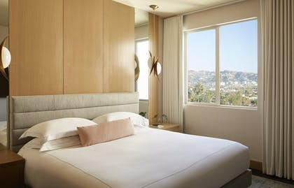 View from Room | Kimpton Hotel Wilshire