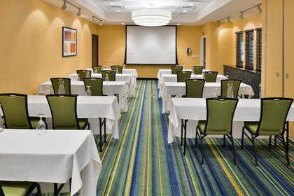 Meeting Facility | Fairfield by Marriott Inn & Suites Tacoma Puyallup