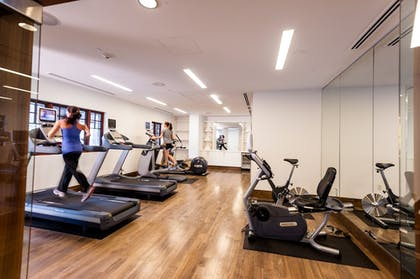 Fitness Facility | Solaris Residences