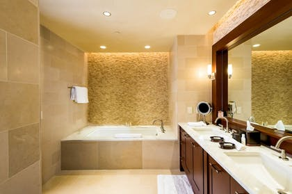 Bathroom | Solaris Residences