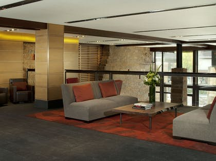 Lobby Lounge | Solaris Residences
