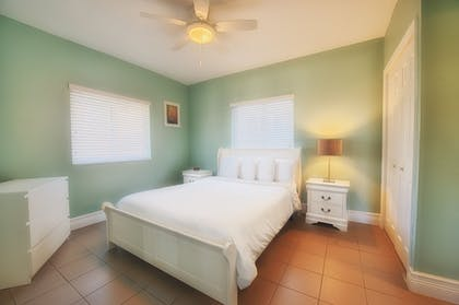 Guestroom View | Hollywood Beachside Boutique Suites