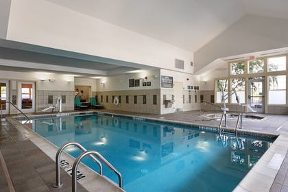 Sports Facility | Residence Inn Dallas DFW Airport South/Irving