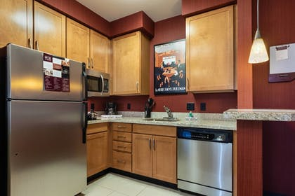 Guestroom | Residence Inn Dallas DFW Airport South/Irving