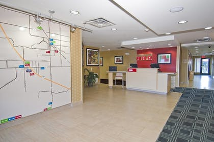 Lobby | TownePlace Suites by Marriott Baton Rouge Gonzales