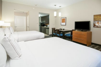 Guestroom | TownePlace Suites by Marriott Baton Rouge Gonzales