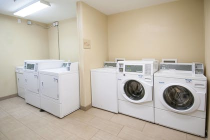 Laundry Room | TownePlace Suites by Marriott Baton Rouge Gonzales