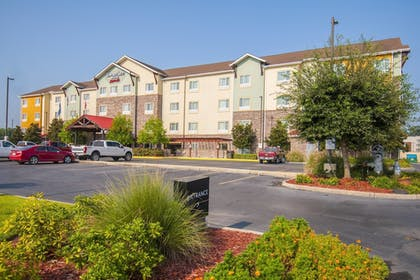 Exterior | TownePlace Suites by Marriott Baton Rouge Gonzales