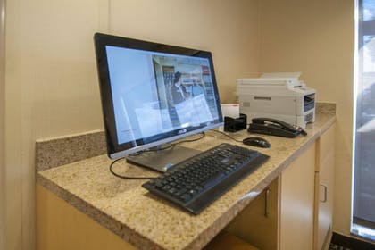 Business Center | TownePlace Suites by Marriott Baton Rouge Gonzales