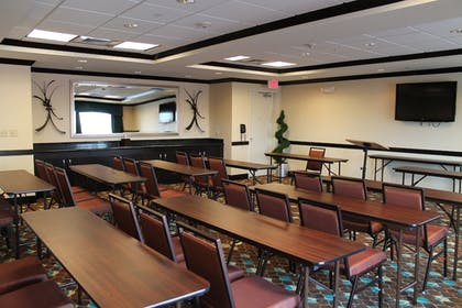 Meeting Facility | Holiday Inn Express & Suites Alpine Southeast
