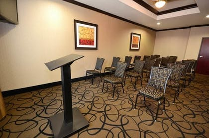 Meeting Facility   Best Western Plus Classic Inn & Suites
