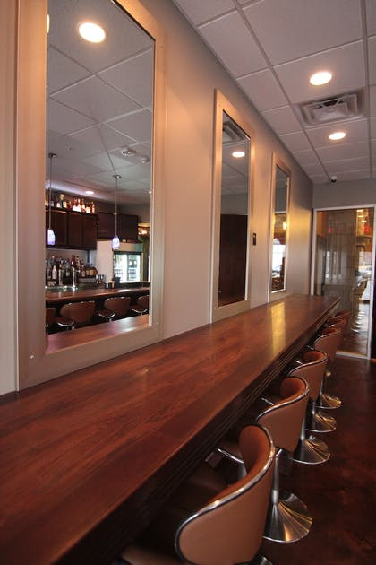 Hotel Bar | The Campbell Hotel on Route 66