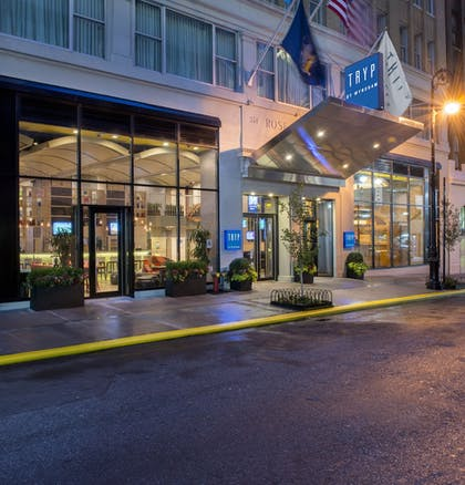 | TRYP New York City Times Square South