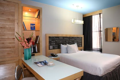 Guestroom | TRYP New York City Times Square South